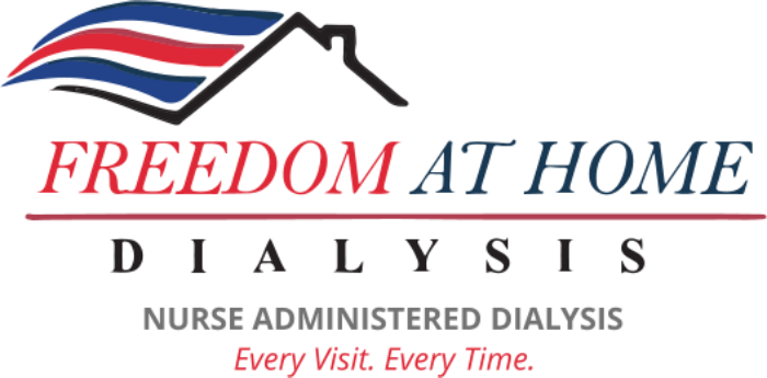 Freedom At Home Dialysis